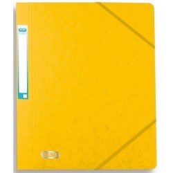 CHEM SIMPLE EUROFOLIO PRESTIGE X10 JAUNE