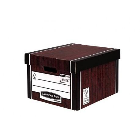 CONTAINER CLASSIQUE BOIS PREMIUM 725x10
