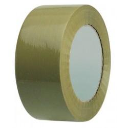 ADHESIF PVC HAVANE 50MMx66M PQT 6