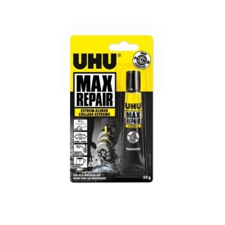 UHU MAX REPAIR TUBE 20G