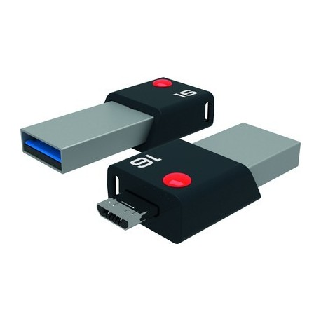 CLÉ USB3.0 OTG T200 8GB
