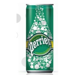 PERRIER NATURE SLIM 33 CL BTE DE 24