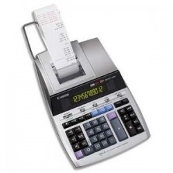 Calculatrice imprimante 12 chiffres MP1211LTSC 2496b001