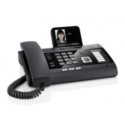 TEL FILAIRE DL500A