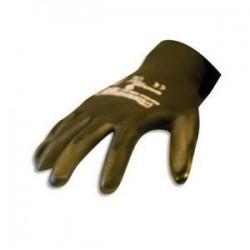 Gants Kleenguard textile enduit en polyuréthane T10