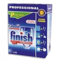 Boîte de 125 pastilles de lavage pour lavevaisselle
