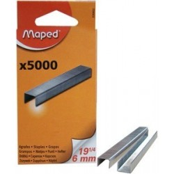 AGRAFES SP19 14 MAPED B5000