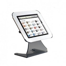 Porte iPad de table