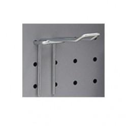 Broche métal L. 10 cm pour TOR216625