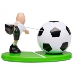 DEVIDOIR FOOTBALL + RUBAN MAGIC 19 MM X 7,5 M || STOCK LIMITÉ !