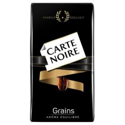 CARTE NOIRE CAFE GRAIN 250G