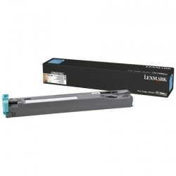 LEXMARK COLLECTEUR TONER USAGE C950X76G C950X76G