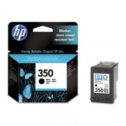 CART CB335EE 350 JE HP OFFICEJET 5780 NOIR 200P.