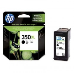 CART JE HP CB 336EE 350XL OFFICEJET 5780 NOIR 1000P