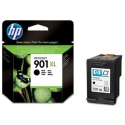 CART.NOIRE HP 901XLCC654AE 901XL HTE CAPACITE OFFICEJET J45804660 700P.