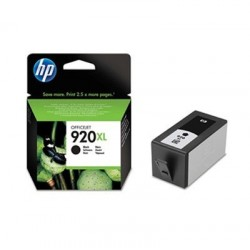 CART.NOIRE HP 920XL CD975AE 920XL PR OFFICEJET 6500 1200P.