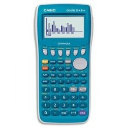 CALCULATRICE GRAPHIQUE MODE EXAMEN CASIO GRAPH 25+E -L-EH