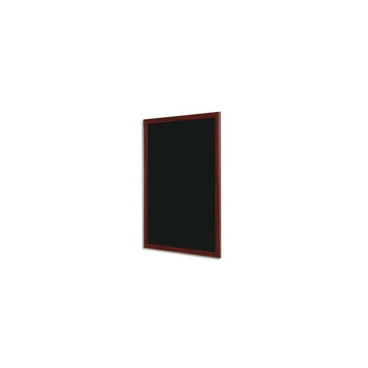 cadre ardoise mural 45x60 bi office setico. Black Bedroom Furniture Sets. Home Design Ideas