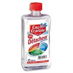 EAU ÉCARLATE FLACON DETACHANT 500ML
