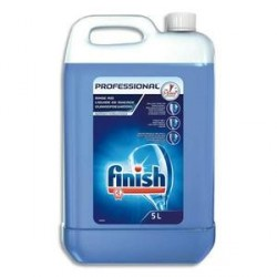 FINISH BIDON 5L LIQUID DE RINCAGE