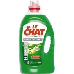 BIDON 5L LESSIVE LIQUIDE LE CHAT