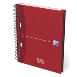 CAHIER EUROPEAN BOOK A4+ OXFORD OFFICE 5x5 REF002504 100104738