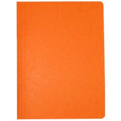 CHEMISE CARTE DOS RAINE DOS 1,5 CM 24X32ORANGE