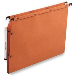 25 DOSSIERS ARMOIRE ULTIMATE AZV ORANGE FOND 15MM