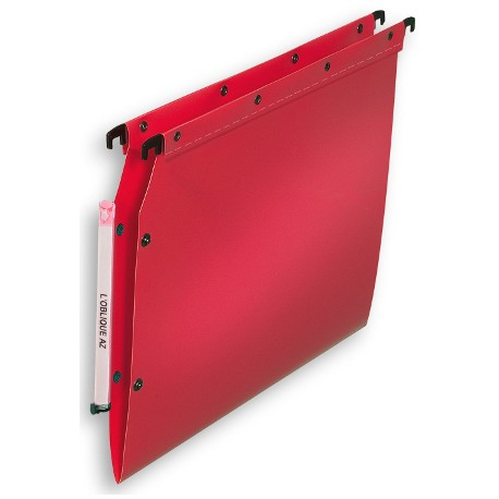 PAQ.10 DOS.ARM POLYPRO FV ROUGE