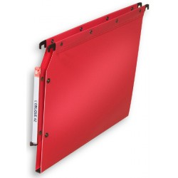 PAQ.10 DOS ARM POLYPRO F15 ROUGE