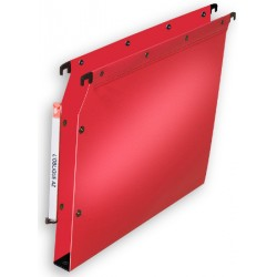 PAQ.10 DOS.ARM POLYPRO F30 ROUGE