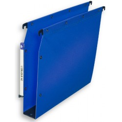 PAQ.10 DOS.ARMOIRE POLYPRO ULTIMATE F50 BLEU