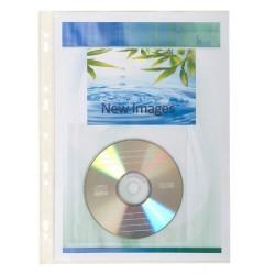 POCHETTE PERF 1 CD PQT 5