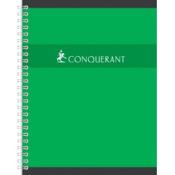 CAHIER RELIURE INTEGRALE 170x220 100P 70G SEYES
