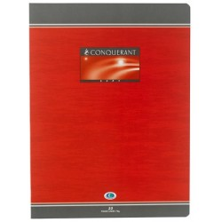 CAHIER PIQURE 24x32 70G 96 PAGES SEYES