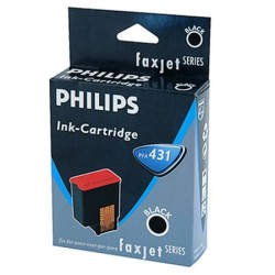 CART.ENC. NOIR PHILIPS PFA 431 500P