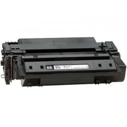CART.LASER INTROTONER PHP Q7551X 51X 13000P.