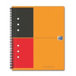 ACTIVEBOOK A4+ OXFORD INTERNATIONAL LIGNE 6 REF351204