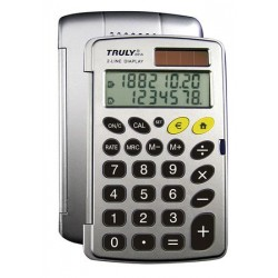 CALCULATRICE POCHE HITECH C1482