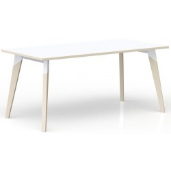 Table rectangulaire Evasion 160 x 80 cm