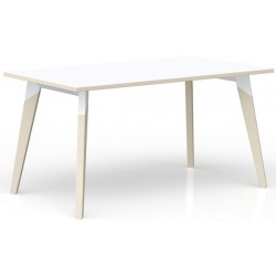 Table rectangulaire Evasion 140 x 80 cm