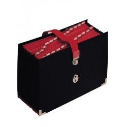 TRIEUR ACCORDEON ONGLETS 25 CASES