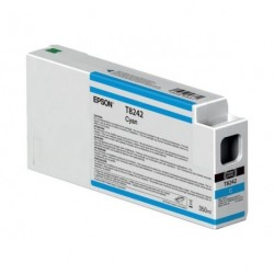 CART EPSON C13T824200 CYAN 350ML P/SC6000-7000-8000-9000