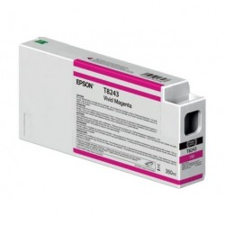 CART EPSON C13T824300 MAGENTA VIF 350ML P/SC6000-7000-8000-9000