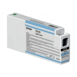CART EPSON C13T824500 CYAN CLAIR 350ML P/SC6000-7000-8000-9000