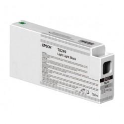 CART EPSON C13T824900 GRIS CLAIR 350ML P/SC6000-7000-8000-9000
