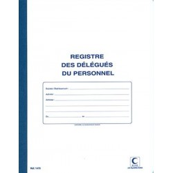PIQURE DELEGUE DU PERSONNEL