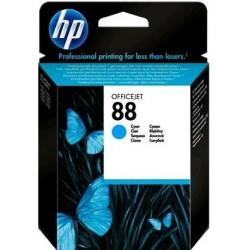 K550/PRO5400 CART. HP OFFICE JET PRO CYAN- 620P