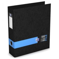CLASSEUR A LEVIER  BIG FILEOXFORD ETUDIANT  32X28,3  SYSTÈME DE FERMETURE IN