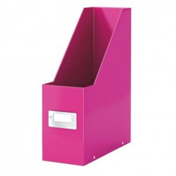 PORTE-REVUES CLICK AND STORE ROSE 60470023